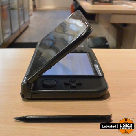 Nintendo 3DS XL Inclusief Lader