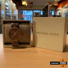 Micheal Korst Horloge MK3416