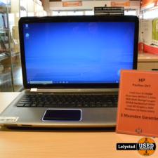 HP Pavilion DV7 i7 2nd Gen 320GB Win 10