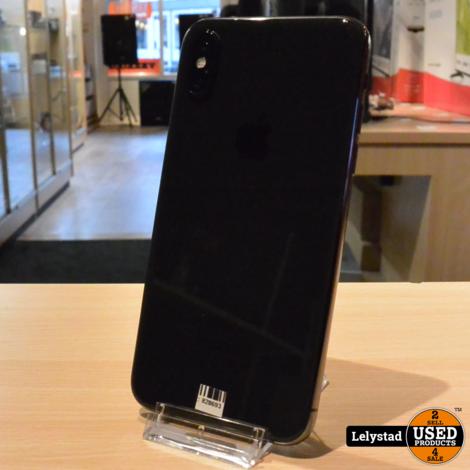 iPhone X 64GB Space Gray Gebruikte staat