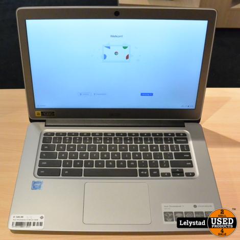 Acer Chromebook 14 CB3-431 64GB