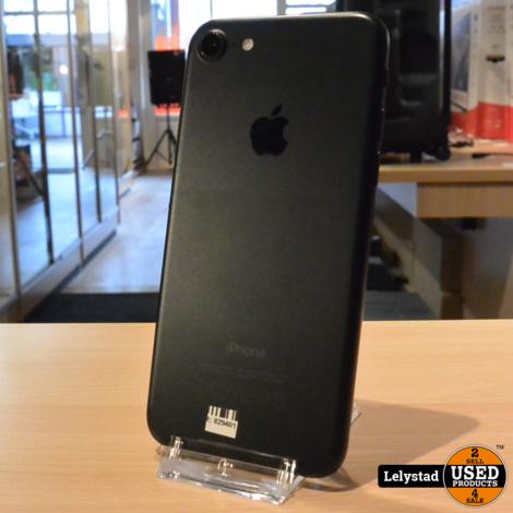iPhone 7 - 32GB Zwart