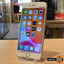 iPhone 6S - 64GB Rose Gold