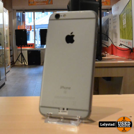 iPhone 6S - 64GB Space Gray