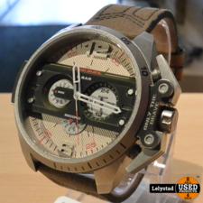 Diesel Only the Brave DZ-4389 Horloge