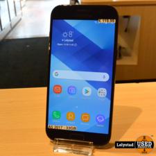 Samsung Galaxy A5 2017 32GB Zwart