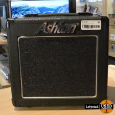 Ashton GA10 Gitaar Amplifier | Redelijke staat
