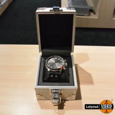 TW Steel TW Steel Maverick MS93 Horloge | Nette staat