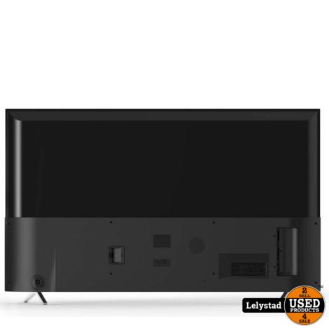 Sharp 55BL2EA 55inch 4KUltra-HD AndroidSmartTV | NIEUW