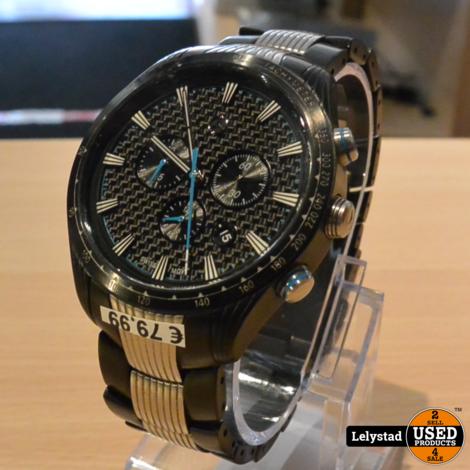 Mercedes Benz Horloge heren