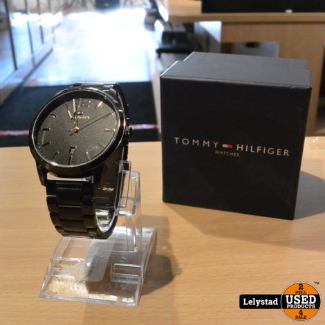 Tommy Hilfiger th3511 342410 | In nette staat