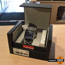 Certina DS Podium Horloge