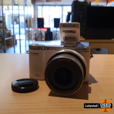 Samsung NX3000 Camera