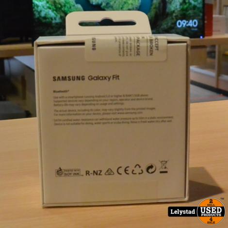 Samsung Galaxy Fit | Nieuw in seal