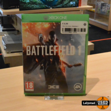 Xbox One Game: Battlefield 1