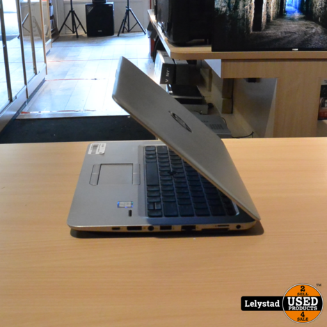 HP Elitebook 820 G3 i5/8GB/512GB SSD Win 10 Pro