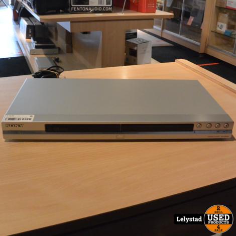 Sony DVP-NS355 DVD Speler | Nette staat