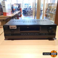 Sony FM Stereo/FM-AM Reciever SRT-DH130 Incl AB