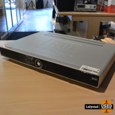 H&B DVD/HDD Combo Recorder Incl AB