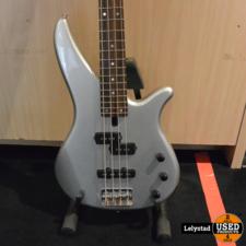 Yamaha RBX 170 Bass Gitaar 4 Snaars | Redelijke staat
