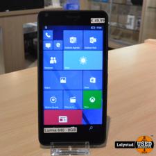 Microsoft Lumia 640 8GB | in Gebruikte Staat
