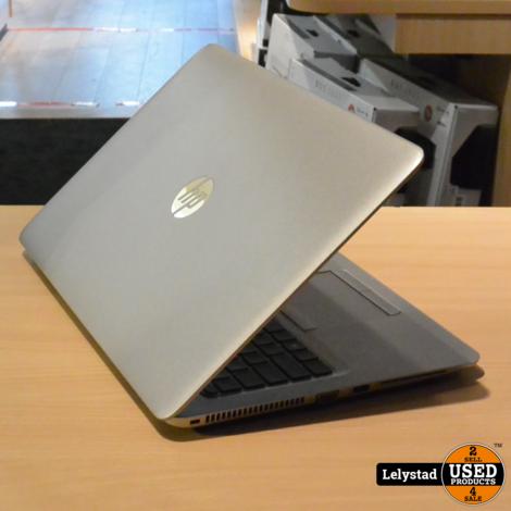 HP Elitebook 850 G4 i7 8GB/256GB SSD Win 10 Pro | Nette staat
