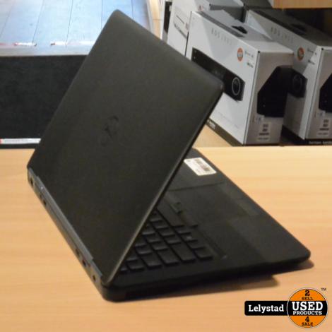 Dell Latitude E7450 5th i5 8GB/128GB Win 10 Pro | Nette staat