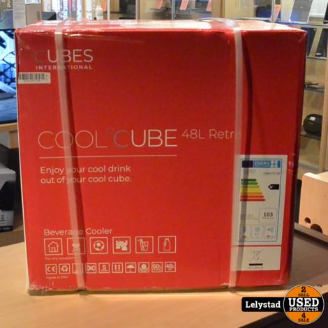 Coca Cola Mini Koelkast 5026   Nieuw in doos