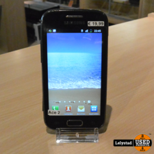 Samsung Galaxy Ace 2 Zwart GT-I8160