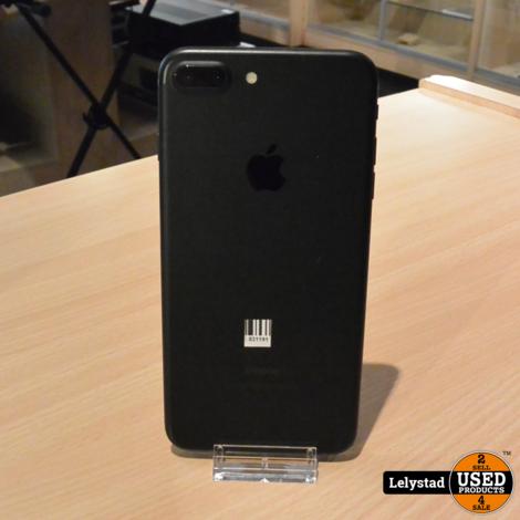 iPhone 7 Plus 32GB Zwart | Redelijke staat