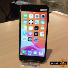 iPhone 7 32GB Zwart   Gebruikte staat