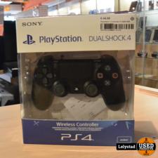 Playstation 4 Controller V2 Nette staat incl aankoopbon