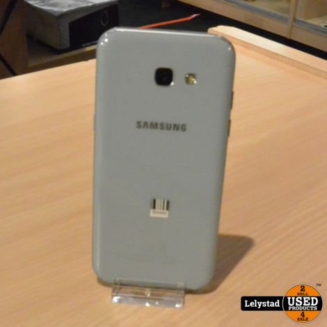 Samsung Galaxy A5 2017 32GB Baby Blauw | Nette staat