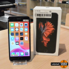 iPhone 6s 32GB Space Gray   Nette staat