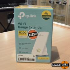 TP-LINK TL-WA854RE v2 Wifi versterker | Nieuw in doos
