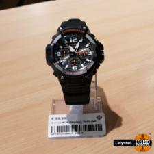 G-shock MCW-100H Zwart | Nette staat