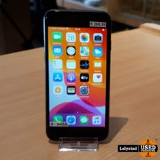 iPhone 8 64GB Zwart | Nette staat