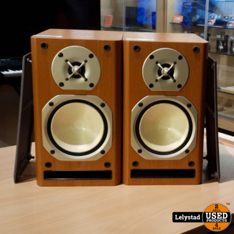 Onkyo Model D-7BX Speaker Set | Prima staat
