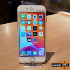 iPhone 7 32GB Rose Gold | Prima staat