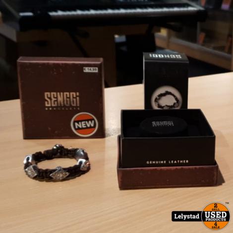 Senggi Bracelets Lima 18CM   Nieuw in doos