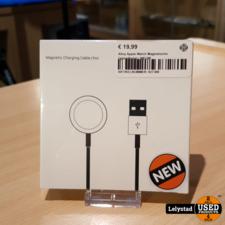 Alloy Apple Watch Magnetische Oplaadkabel   NIEUW
