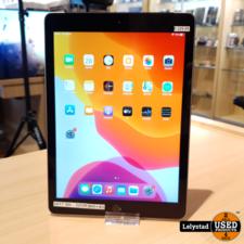 iPad 2017 5th 32GB Wifi+4G Space Gray   Prima staat