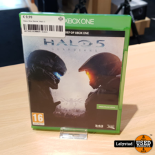 Xbox One Game: Halo 5