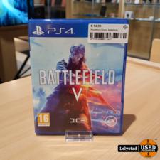 Playstation 4 Game: Battelfield 5