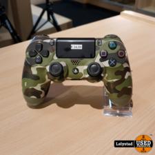 Playstation 4 V2 Controller Legerprint | Redelijke staat