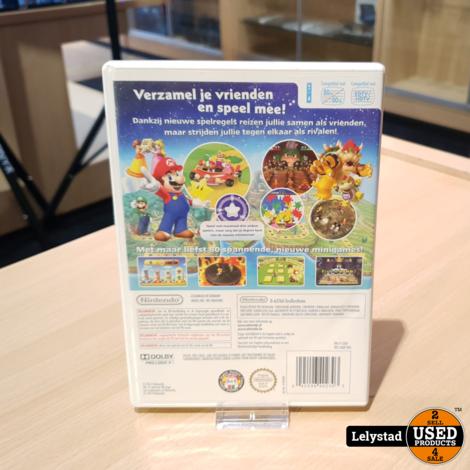 Nintendo Wii Game: Mario Party 9