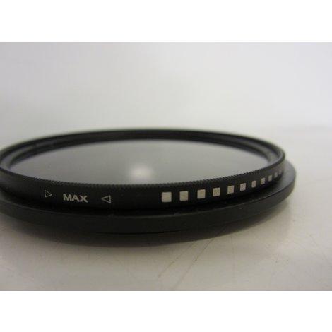 Starblitz NDFader 67mm Filter [Nieuwprijs € 60,-]
