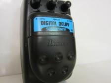 Ibanez Digital Delay DL5 Gitaar Effecten Pedaal