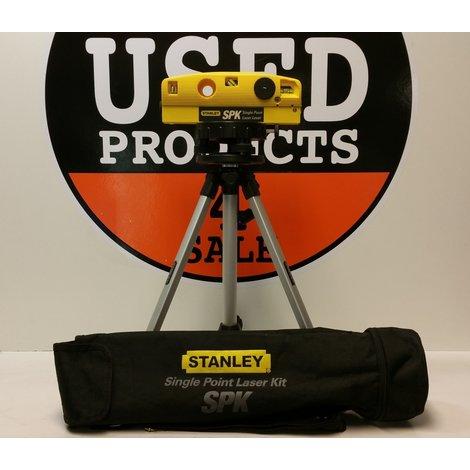 Stanley Tortedo Single Point Laser Kit