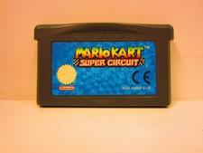 Mario Kart Super Circuit [N-GBA] Losse Cartridge